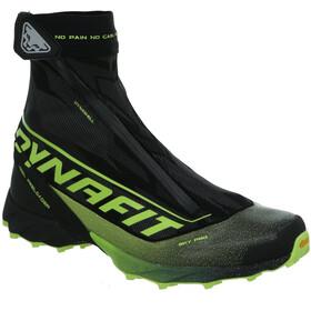 Dynafit Sky Pro Zapatillas Hombre, negro/verde